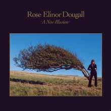 Rose Elinor Dougall: A New Illusion, LP