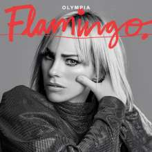 Olympia: Flamingo (180g) (Red Vinyl), LP