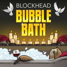 Blockhead: Bubble Bath, 2 LPs