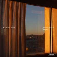 The Wedding Present: Marc Riley Sessions Vol.4, 1 LP und 1 CD