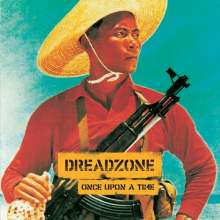 Dreadzone: Once Upon A Time, CD