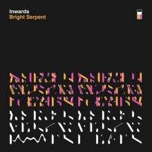 Inwards: Bright Serpent, CD