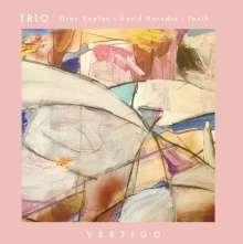 Trio (Oran Kaplan,David Heredia,Youth): Vertigo, LP