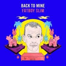 Back To Mine, 2 CDs