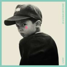 Raleigh Ritchie: Andy (Limited Edition) (Rose Vinyl), LP