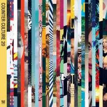 Rough Trade Shops Counter Culture 20, 2 LPs