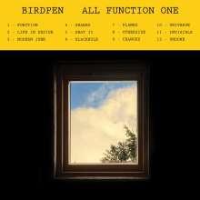BirdPen: All Function One, CD