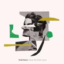 Dead Nature: Watch Me Break Apart (Beige Vinyl), LP