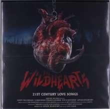 The Wildhearts: 21st Century Love Songs, LP