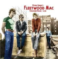Fleetwood Mac: Stranger Blues: Live, 4 CDs