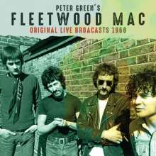 Fleetwood Mac: Original Broadcasts 1968, CD