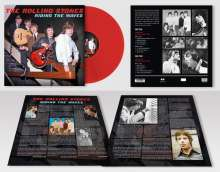 The Rolling Stones: Riding The Waves (180g) (Limited-Numbered-Edition) (Red Vinyl), LP