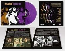 Scott Walker: Live On Air 1968 (180g) (Limited-Numbered-Edition) (Purple Vinyl), LP