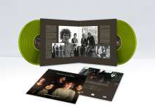 Fleetwood Mac: Gothenburg 1969 (180g) (Limited Numbered Edition) (Olive Vinyl), 2 LPs