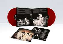 The Who: Live In Amsterdam (180g) (Limited Numbered Edition) (Red Vinyl), 2 LPs