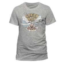 Green Day: Dookie (Gr.L), T-Shirt