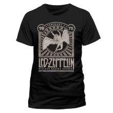 Led Zeppelin: Madison SQ Garden (Gr.L), T-Shirt