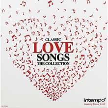 Classic Love Songs: The Collection, LP