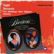 Franz von Suppe (1819-1895): Boccaccio, 2 CDs