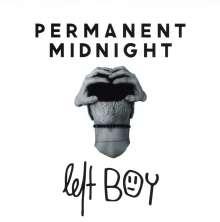 Left Boy: Permanent Midnight, CD
