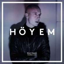Sivert Høyem (Madrugada): Endless Love, CD