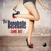 The Baseballs: Game Day, CD