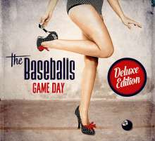 The Baseballs: Game Day (Deluxe Edition), CD