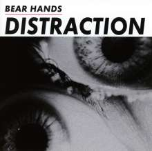 Bear Hands: Distraction, CD