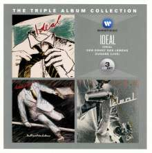 Ideal: The Triple Album Collection, 3 CDs