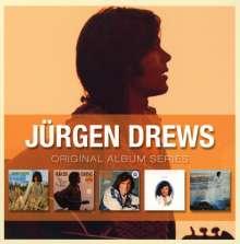 Jürgen Drews: Original Album Series, 5 CDs