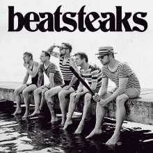 Beatsteaks: Beatsteaks, CD