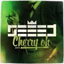 "Seeed: Cherry Oh 2014, Single 12"""