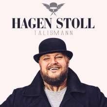Hagen Stoll: Talismann, CD