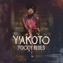 Y'akoto: Moody Blues (Deluxe Version), CD