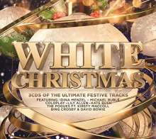 White Christmas, 3 CDs