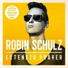 Robin Schulz: Prayer (Extended), 3 LPs