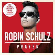 Robin Schulz: Prayer (20 Tracks), CD