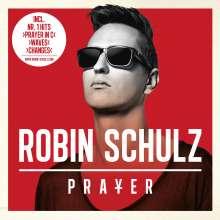 Robin Schulz: Prayer (20 Tracks), CD
