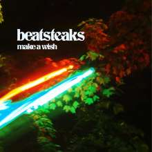 """Beatsteaks: Make A Wish, 2 Single 7""""s"""