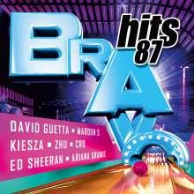 Bravo Hits 87, 2 CDs