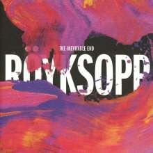 Röyksopp: The Inevitable End, 2 CDs