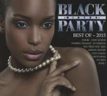 Best Of Black Winter Party 2015, 2 CDs