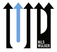 Nils Wülker (geb. 1977): Up (Limited Edition), CD