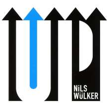 Nils Wülker (geb. 1977): Up, CD