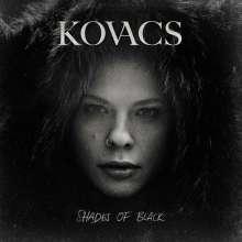 Kovacs: Shades Of Black, CD