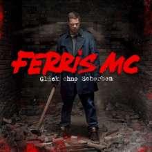 Ferris MC: Glück ohne Scherben, 2 LPs