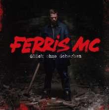Ferris MC: Glück ohne Scherben, CD
