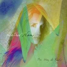 Heather Nova: The Way It Feels (Digisleeve), CD