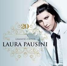 Laura Pausini: 20: Grandes Exitos, CD
