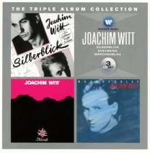 Joachim Witt: The Triple Album Collection, 3 CDs